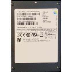 New SSD PM1643 960GB MZILT960HAHQ Enterprise