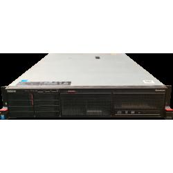 Lenovo ThinkServer RD450 2x E5-2620 v3 32GB RAM 4x Caddy
