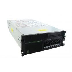 Serwer IBM Power7 750 2x CPU 64GB RAM type 8233