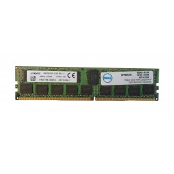 Memory RAM Kingston 16GB 2Rx4 PC4-2133P K1R8CR-MIB DELL SNP1R8CRC/16G