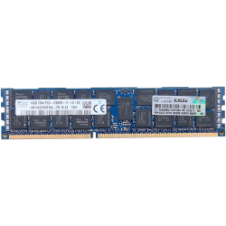 HMT42GR7MFR4C-PB 672612-081 672612-081 HP Hynix 16GB 2RX4 PC3-12800R