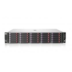 HP StorageWorks d2700 25x 300GB