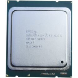 Intel Xeon E5-4627 V2 SR1AD 3,3-3,6 GHz LGA2011