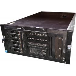 IBM X3500 M5 8x SFF 6x LFF Rack