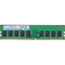 Memory Samsung 8GB 1Rx8 PC4-2400T-E M391A1K43BB1-CRCQ ECC