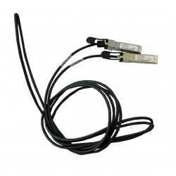 Arista Networks DAC CAB-SFP-SFP-3M SFP Compatible 10G SFP+ Universal