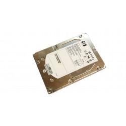 HP 600GB 3.5 SAS 15K EF0600FARNA ST3600057SS
