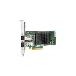 581199-001 HP NC550 SFP Dual Port 10GbE Server Adapter