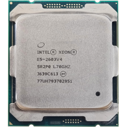Intel Xeon E5-2603 V4 SR2P0 1,7 GHz LGA2011-3