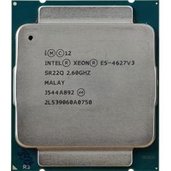 Intel Xeon E5-4627 V3 SR22Q 2,6-3,2 GHz LGA2011-3