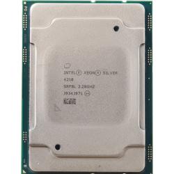 Intel Xeon Scalable Silver 4210 SRFBL LGA3647