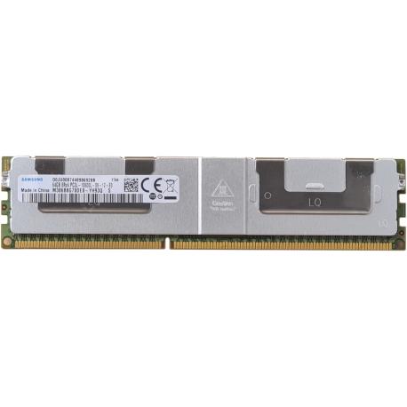 Samsung 64GB 8Rx4 PC3L-10600L M386B8G70DE0-YH9