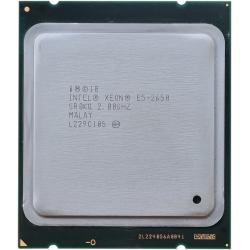 ntel Xeon E5-2650 SR0H4 2,0-2,8 GHz LGA2011