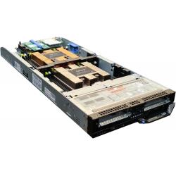 DELL PowerEdge FC630 2x E5-2667 v4 64GB RAM iDrac8 Enterprise 2x SFF