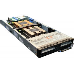 DELL PowerEdge FC630 2x E5-2698 v4 64GB RAM iDrac8 Enterprise 2x SFF