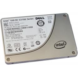 Intel Dell SSD DC S3700 400GB MLC SSDSC2BA400G3T 06XJ05