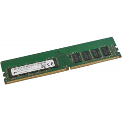 Micron 16GB 2Rx8 PC4-2400T-E MTA18ASF2G72AZ-2G3B1 ECC