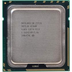 Intel Xeon E5520 SLBFD 2,26-2,53GHz LGA1366