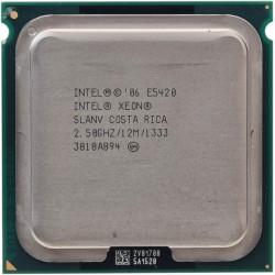 Intel Xeon E5420 SLANV 2,50GHz LGA771
