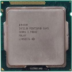 Intel Pentium G645 SR0RS 2,90GHz LGA1155