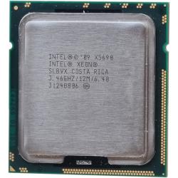Intel Xeon X5690 SLBVX 3,46-3,73 GHz LGA1366