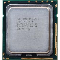 Intel Xeon X5677 SLBV9 3,46-3,73 GHz LGA1366