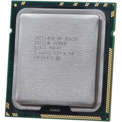 Intel Xeon X5650 SLBV3 2,67-3,06 GHz LGA1366