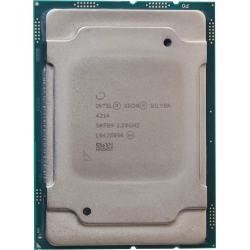Intel Xeon Scalable Silver 4214 SRFB9 LGA3647