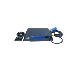 HP AF522A 8,6kVA 16A 380-415 V 6x C19 3-Phase High Voltage Intl Modular PDU
