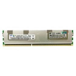 M393B2K70DM0-CF8Q8 500207-51 HP Samsung 16GB 4RX4 PC3-8500R