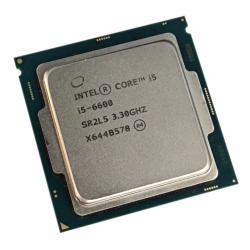 Intel I5-6600 SR2R5 3,30GHz, turbo 3,90GHz LGA1151 65W