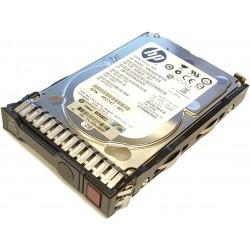 "HGST 600GB SAS 15K 2,5"" HUC156060CSS200"