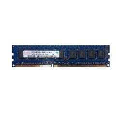 Memory 4GB PC3-10600E DDR3 ECC HP ML110 DELL T110