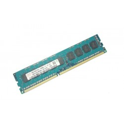 Memory 8GB 2Rx8 PC3-12800E hp