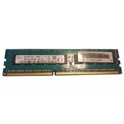 Memory SKhynix 8GB 2rx8 PC3-12800E TX140 S1p Fujitsu