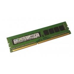 Memory Samsung 2GB PC3-12800e M391B1G73QH0-YK0