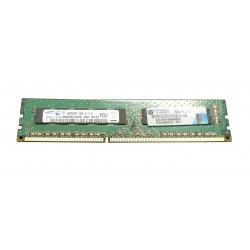 M391B5273CH0-CH9 Samsung 4GB 2Rx8 PC3-10600E