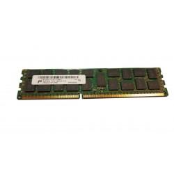 MT36KSF1G72PZ-1G4M1FI DELL Micron 8GB 2Rx4 PC3L-10600R