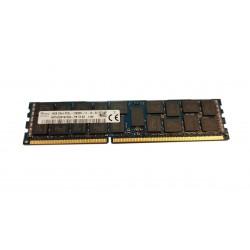 HMT42GR7AFR4A-PB DELL SKhynix 16GB 2Rx4 PC3L-12800R