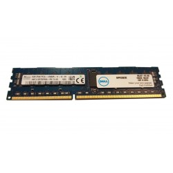 DELL HMT41GR7BFR8A-PB SNPPKCG9C/8G SK hynix 8GB 2Rx8 PC3L-12800R