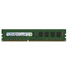 M391B5273DH0-CH9 SAMSUNG 4GB 2Rx8 PC3-10600E