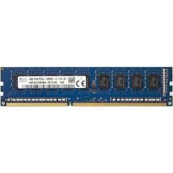 HMT351U7CFR8A-PB Hynix 4GB 2Rx8 PC3L-12800E