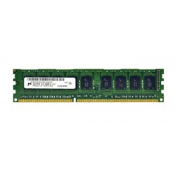 MT18JSF51272AZ-1G4D1ZF Micron 4GB 2Rx8 PC3-10600E