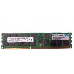 NT8GC72B4NG0NK-CG 500205-071 501536-001 HP Nanya 8GB 2Rx4 PC3-10600R